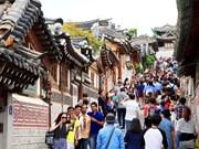 Crece turismo de negocios entre Corea del Sur y Vietnam