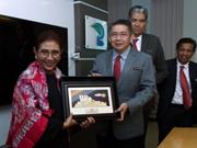 Colaboran Malasia e Indonesia en lucha contra pesca ilegal