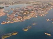 Anuncia Indonesia plan para construir el puente más largo del país