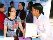 Ciudad Ho Chi Minh necesita 155 mil trabajadores para segundo semestre