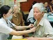 Proponen expertos singapurenses creación del Ministerio de Envejecimiento
