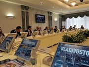 Aspira provincia rusa a recibir inversiones asiáticas