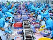 Prevé Vietnam exportaciones acuícolas por cinco mil millones de dólares en segundo semestre de 2019