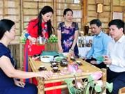 """Realizan en Hanoi festival culinario en su aniversario como """"Ciudad por la Paz"""""""
