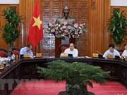 Insta premier de Vietnam a garantizar suministro de electricidad