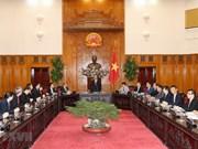 Promueve Vietnam incremento de las inversiones de Singapur