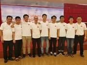 Compiten seis estudiantes vietnamitas en Olimpiada Internacional de Matemáticas