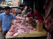 Avanza en Camboya epidemia de peste porcina africana
