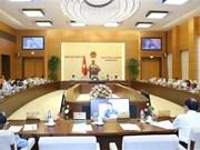 Convoca Asamblea Nacional de Vietnam a su octavo período de sesiones en octubre
