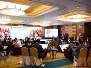 Acelera Tailandia preparativos para reunión de cancilleres de ASEAN