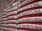 Estabiliza Tailandia precios del arroz con una producción orientada al mercado