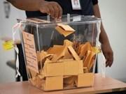 Aprueba Parlamento de Malasia  proyecto de ley para reducir edad de votación