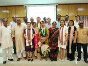 Promueven intercambios amistosos entre Vietnam y India