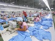 Promoverá Acuerdo de Inversión Vietnam-UE tratamiento equitativo