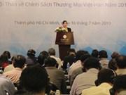 Valoran empresas de Corea del Sur a Vietnam como destino estratégico para sus negocios
