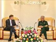 Vietnam y EE.UU. cooperan en superación de consecuencias de sustancias químicas