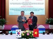 Vietnam y Corea del Sur fortalecen el intercambio de información sobre políticas exitosas