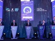 Desplegará Ciudad Ho Chi Minh servicio 5G en septiembre de 2019