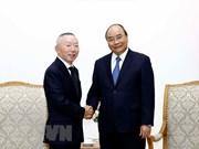 Vietnam promete garantías a inversores extranjeros