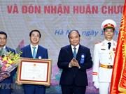 Instan a hospital oncológico nacional de Vietnam a convertirse en centro de nivel regional