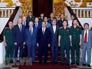 Evalúan científicos preservación del cuerpo del Presidente Ho Chi Minh
