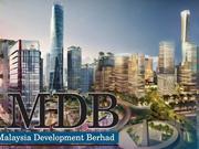 Devuelve Singapur a Malasia millones de dólares vinculado al escándalo del fondo 1MDB