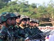 Anuncian en Laos creación de la Comandancia de la Fuerza Aérea