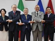 Aprecia ASEAN papel de Vietnam en México a favor de ese bloque regional