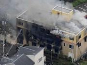 Expresa premier de Vietnam sus condolencias por el incendio en un estudio de anime en Japón