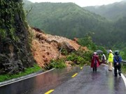 Desastres naturales causan pérdidas de más de 860 millones de dólares en Vietnam