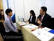 Pronostican tendencia positiva de mercado laboral de Vietnam en 2019