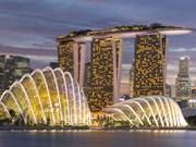 Muestra economía de Singapur señales de ralentización