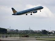 Abre Vietnam Airlines la ruta directa Busan-Da Nang
