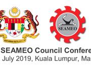 Celebran en Malasia Conferencia de la Organización  de Ministros de Educación del Sudeste Asiático