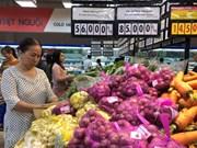 Registra Ciudad Ho Chi Minh alto crecimiento de ventas minoristas