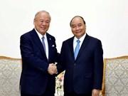 """Universidad Vietnam-Japón, """"faro"""" de las relaciones bilaterales"""