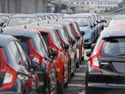 Aumentan en Vietnam seis veces las importaciones de automóviles durante el primer semestre de 2019