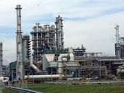 Obtiene refinería petrolera vietnamita Binh Son ganancias millonarias en primer semestre de 2019