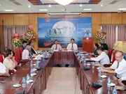 Conmemoran 60 aniversario de visita de Ho Chi Minh a Azerbaiyán