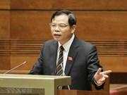 Orienta ministro vietnamita elaboración de mapa de sequía para la región central