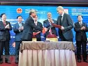 Promueven cooperación entre provincia vietnamita y Rusia