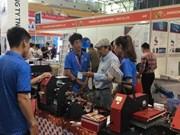 Anuncian exposición internacional de equipos de publicidad de Vietnam