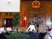 Premier de Vietnam insta a acelerar proyectos clave de infraestructura de transporte