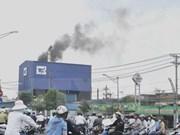 Financia Japón un proyecto en Vietnam para la reducción de gases de efecto invernadero