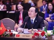 Vietnam da importancia a enseñanza de lenguas extranjeras
