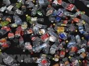 Vietnam comprometido con la lucha contra desechos plásticos en océanos