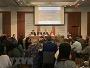 Muestran expertos internacionales preocupación por situación en Mar del Este