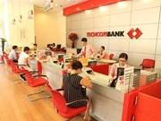 Seleccionan al banco Techcombank como el mejor por sus servicios de pago en Vietnam