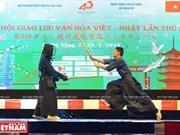 Inauguran Fiesta Cultural Vietnam-Japón en Da Nang