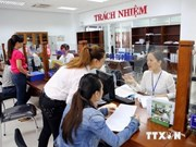 Busca Hanoi mejorar el índice de eficiencia administrativa